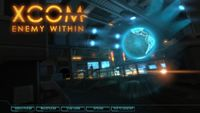 Video Game: XCOM: Enemy Within