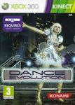 Video Game: DanceMasters