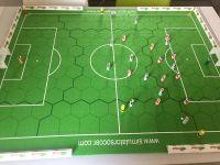 Board Game: Simulator Soccer