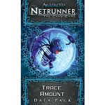 Board Game: Android: Netrunner – Trace Amount