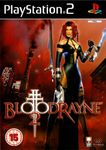 Video Game: BloodRayne 2