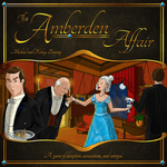Board Game: The Amberden Affair