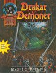 RPG Item: Magi i Chronopia
