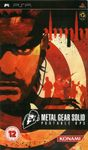 Video Game: Metal Gear Solid: Portable Ops