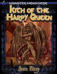 RPG Item: Monster Menagerie #05: Kith of the Harpy Queen