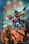 RPG Item: World Wide Wrestling (Patreon Release)