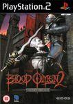 Video Game: Blood Omen 2: Legacy of Kain