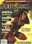 Issue: Dungeon (Issue 82 - Sep 2000)