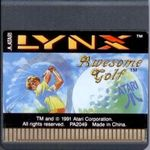 Video Game: Awesome Golf