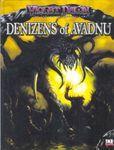 RPG Item: Denizens of Avadnu