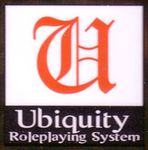 System: Ubiquity Roleplaying System