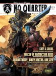Issue: No Quarter (Issue 56 - Aug 2014)