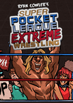 Board Game: Super Pocket League Extreme Wrestling