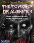 RPG Item: The Tower of Dr. Alienstein