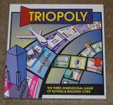 Board Game: Triopoly