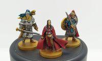 Board Game: Blood Rage: Gods of Ásgard