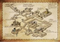 RPG Item: One Page Dungeon Contest 2011