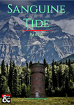 RPG Item: The Sanguine Tide 6: The Frozen Tower