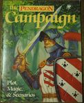 RPG Item: The Pendragon Campaign