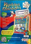 Board Game: Kuddelmuddel Schnupperspiel