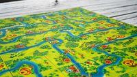 Board Game: Wodny szlak