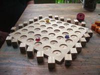 Board Game: Don Q. und die Vermessung von La Mancha