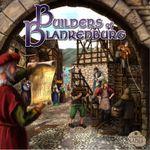 Board Game: Builders of Blankenburg