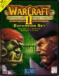 Video Game: Warcraft II: Beyond the Dark Portal