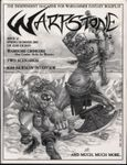 Issue: Warpstone (Issue 13 - Spring 2000)