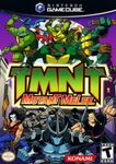 Video Game: TMNT: Mutant Melee