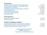 Issue: Star Wars-RPG.Net Online Journal (Issue 7 - Aug 2000)