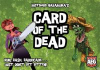 Board Game: Card of the Dead