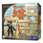 Board Game: Torres