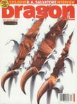 Issue: Dragon (Issue 323 - Sep 2004)