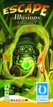 Board Game: Escape: The Curse of the Temple – Expansion 1: Illusions