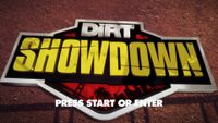 Video Game: DiRT: Showdown