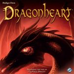 Board Game: Dragonheart