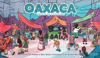 Board Game: Oaxaca: Crafts of a Culture
