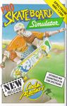 Video Game: Pro Skateboard Simulator