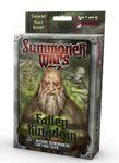Board Game: Summoner Wars: Fallen Kingdom – Second Summoner