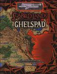 RPG Item: Scarred Lands Campaign Setting: Ghelspad
