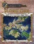 RPG Item: Zeitgeist Player's Guide (4E)