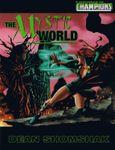 RPG Item: The Mystic World