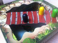Board Game: Ciao, Ciao...