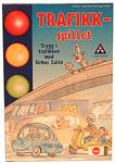 Board Game: Trafikkspillet