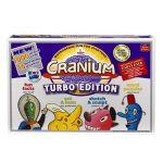 Board Game: Cranium Turbo Edition
