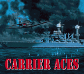 Video Game: Carrier Aces