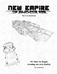 RPG Item: New Empire: The Role Playing Game