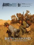 Board Game: Birth of a Legend: Lee and the Seven Days