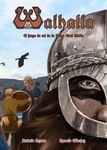 RPG Item: Walhalla: El Juego de Rol de la Plena Edad Media